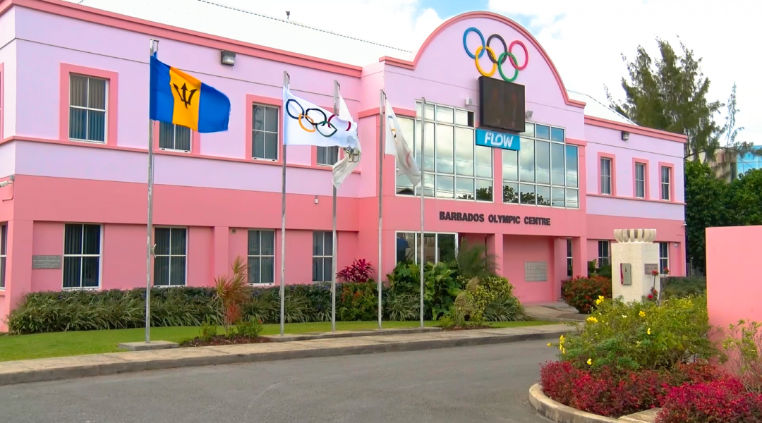Barbados Olympic Centre