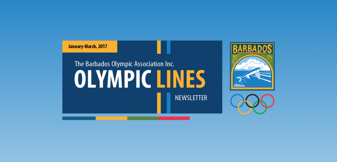 Olympic Lines