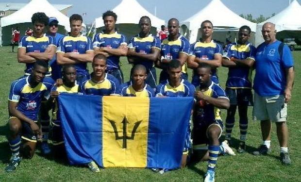 Rugby Sevens Team