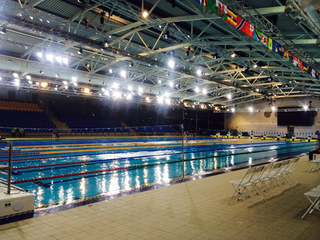 The Competition Pool